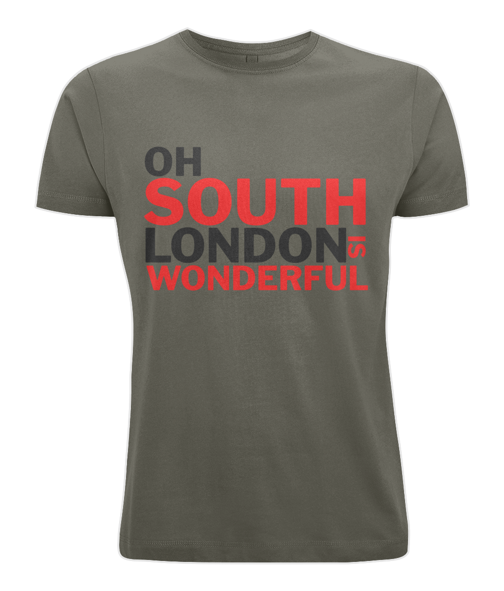 Oh South London… Unisex Tee
