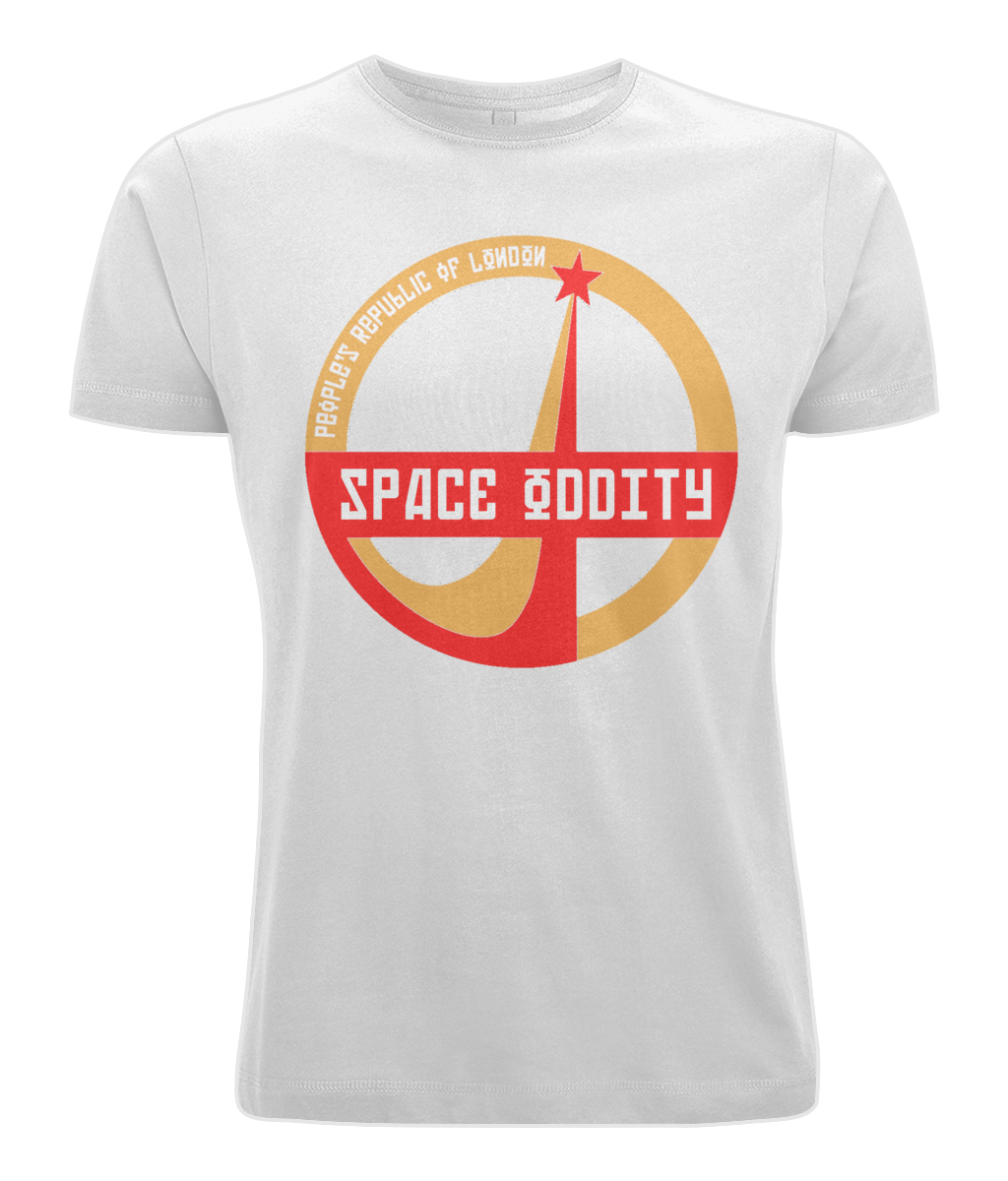 People's Republic of London – Space Oddity