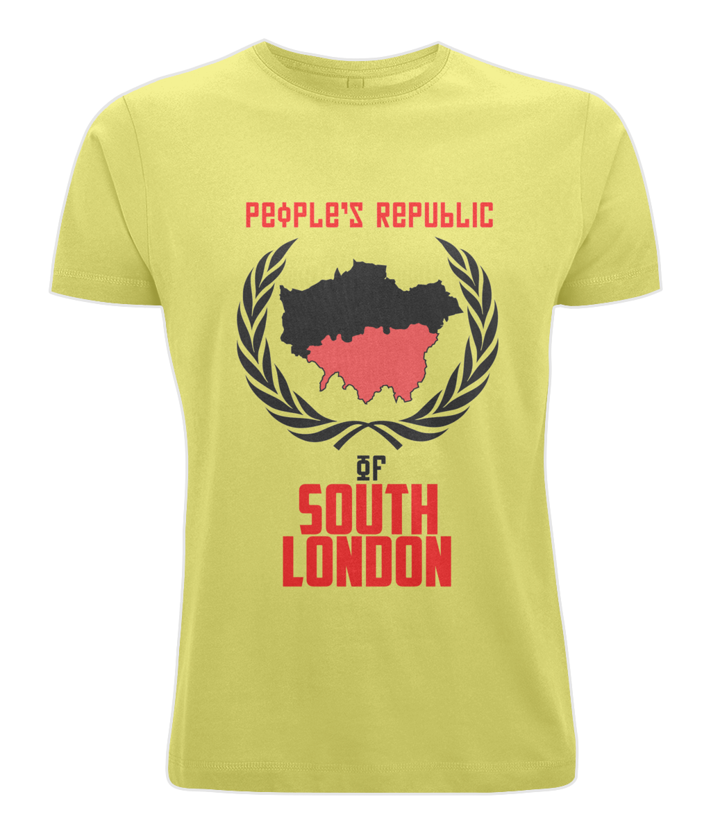 People's Republic of South London Unisex Tee